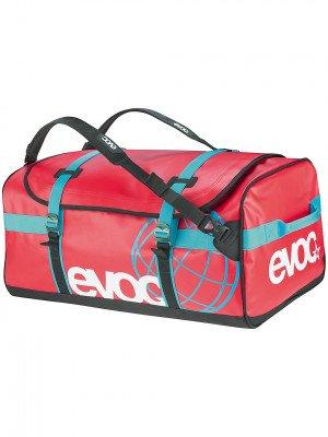 Evoc Evoc Duffle 100L Travel Bag rood