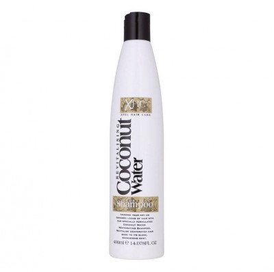 XBC XBC Coconut Water Shampoo