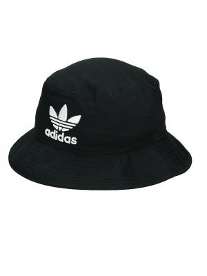 adidas Originals adidas Originals Bucket Hat Ac zwart