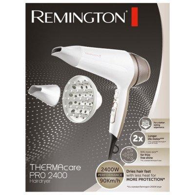 Remington D5720 THERMAcare PRO