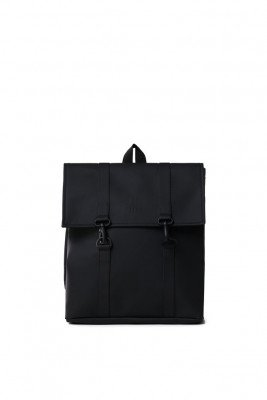 Rains Rains MSN Bag Mini Black