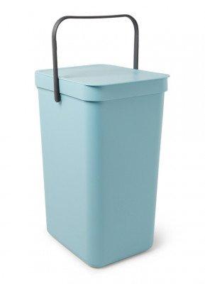 Brabantia Brabantia Sort & Go prullenbak 16 liter