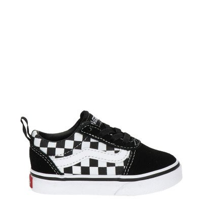 Vans Vans TD Ward slip on lage sneakers