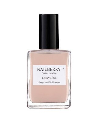 Nailberry Nailberry - L'Oxygéné Au Naturel - 15 ml