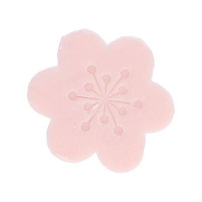 DilleenKamille Gastenzeepje bloem, 30 gram