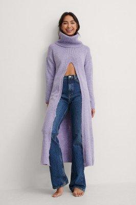 Trendyol Trendyol Trui - Purple