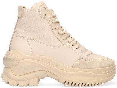 Bronx Camel Bronx Hoge Sneaker Chainy 47329