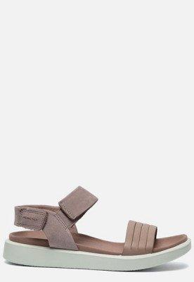 ECCO Ecco Flowt sandalen taupe