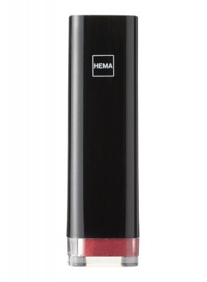 HEMA Moisturising Lipstick Cherry Berry (rood)