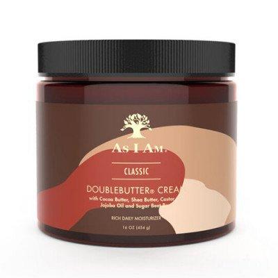 As I Am As I Am DoubleButter Cream 227 ml