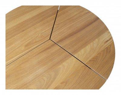 WOOOD Exclusive WOOOD Bijzettafel 'Rodi' 60cm, kleur Bruin