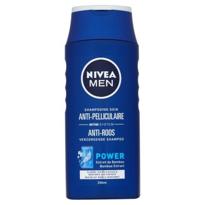 Nivea Nivea Power Anti-Roos Shampoo 250ml
