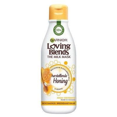 Garnier Garnier Loving Blends Milk Mask Honing Haarmasker 250ml