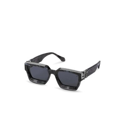 Luxury Luxury 1.1 Millionaires Sunglasses Gris Marble