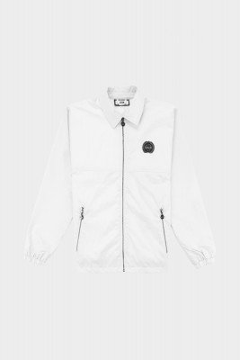 BALR. Tech Badge Classic Track Jacket Lt