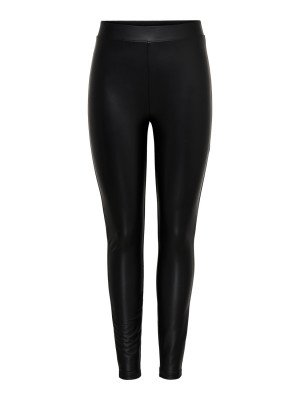 ONLY ONLY ONLCOOL COATED LEGGING NOOS