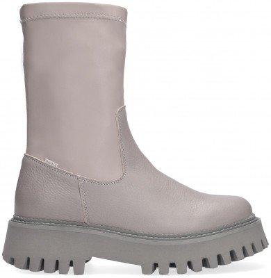Bronx Grijze Bronx Chelsea Boots Groov-y 47358