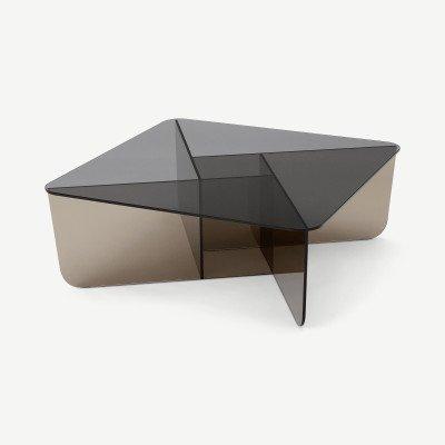 MADE.COM Oki vierkante salontafel