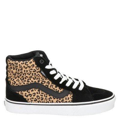 Vans Vans WM Filmore Hi Cheeta hoge sneakers