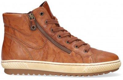 Gabor Cognac Gabor Sneakers 754
