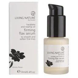 Living Nature Anti-rimpel crème voor de ogen - 13 ml Living Nature