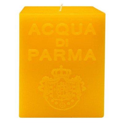 Acqua Di Parma Acqua di Parma Cube Candle Yellow Kaars 1000g