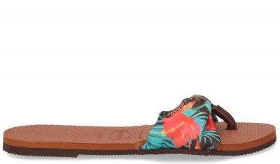 Havaianas Havaianas You Saint Tropez Multicolor Damesslippers