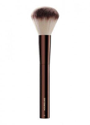 Hourglass Hourglass Nº 1 Powder Brush - poeder & blush kwast
