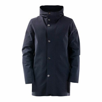 RRD Hooded Puffer Jacket
