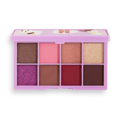 I Heart Revolution I Heart Revolution Mini Tasty Marshmallow Wonderland Eyeshadow Palette