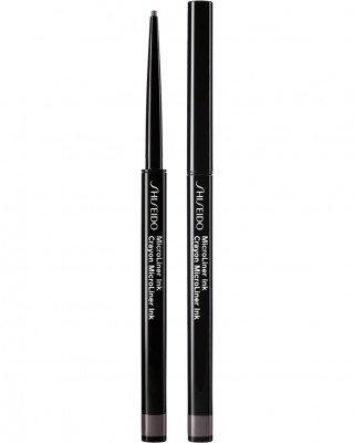 Shiseido Shiseido Microliner Ink Eyeliner Shiseido - SHISEIDO MAKEUP Eyeliner 07 Gray