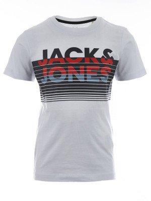 Jack & Jones Junior Jack & Jones Junior Logo T-shirt JcoBrix Tee SS Crew Neck JR 12170079