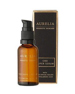Aurelia London Aurelia - CBD Super Serum - 30 ml