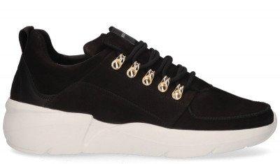 Nubikk Nubikk Roque Royal Zwart Herensneakers