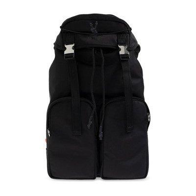 Diesel Thai backpack