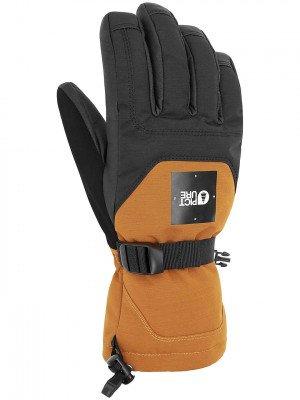 Picture Picture Mankota Gloves bruin
