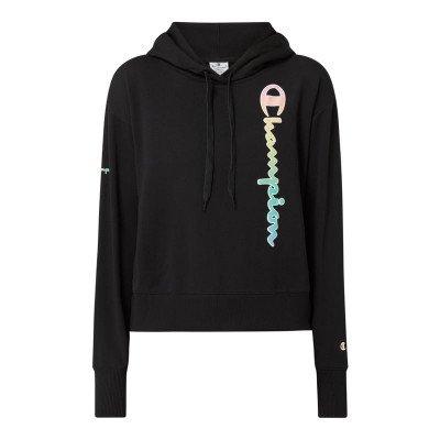 Champion Regular fit sweatshirt met capuchon