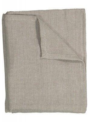 HEMA Tafelkleed - 140 X 240 - Cambray Katoen - Wit (wit)