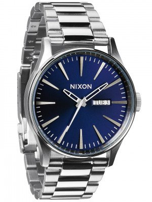 Nixon Nixon The Sentry SS blauw