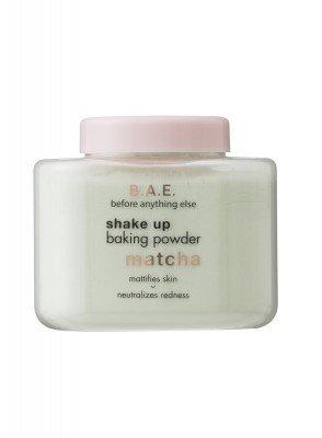 B.A.E. B.A.E. Shake Up Baking Powder Matcha