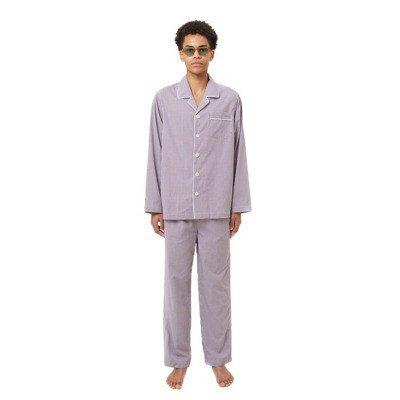 Nufferton Alf Check Pajamas