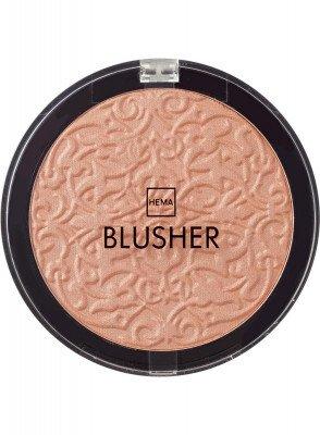 HEMA Blush Powder Peach (oranje)