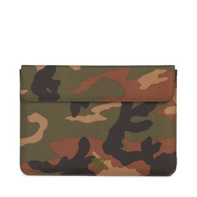 Herschel Supply Co. Herschel Supply Co. Spokane Sleeve For 13 Inch Macbook Woodland Camo