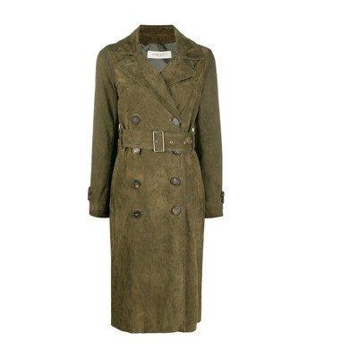 Golden Goose Coat
