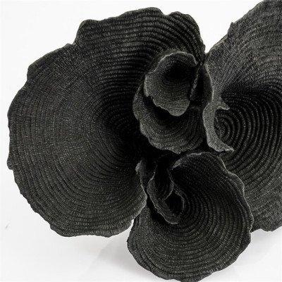 By-Boo By-Boo Ornament 'Agari' kleur Zwart