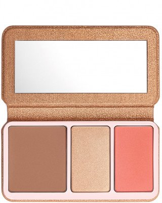 Anastasia Beverly Hills Anastasia Beverly Hills Face Palette Off To Costa Rica Anastasia Beverly Hills - Face Palette Off To Costa Rica FACE PALETTE - OFF TO COSTA RICA