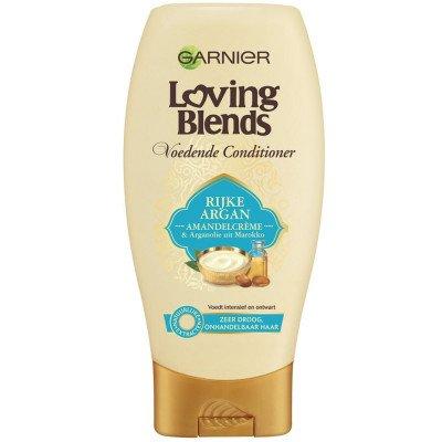 Garnier Garnier Loving Blends Argan Richness Shampoo 300 ml