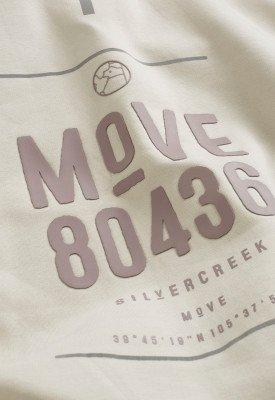 Silvercreek Silvercreek Move W Hoodie