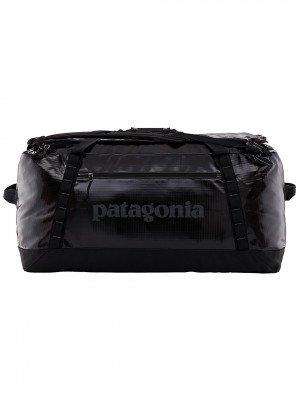 Patagonia Patagonia Black Hole 100L Travel Bag zwart