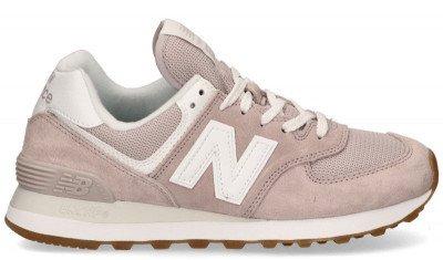 New Balance New Balance WL574PA2 Damessneakers